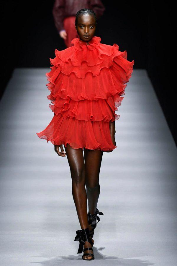 alberta-ferretti-aw20 volumen milan fashion week