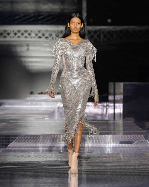 burberry london fashion week 2020