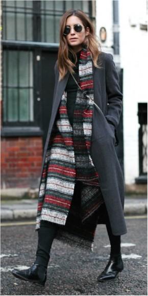 khaki-long-length-coats-tartan-grey-scarf-leather-joggers-winter-outfits-2015-fashion-bloggers-blog-magazine-street-style-2-290x580