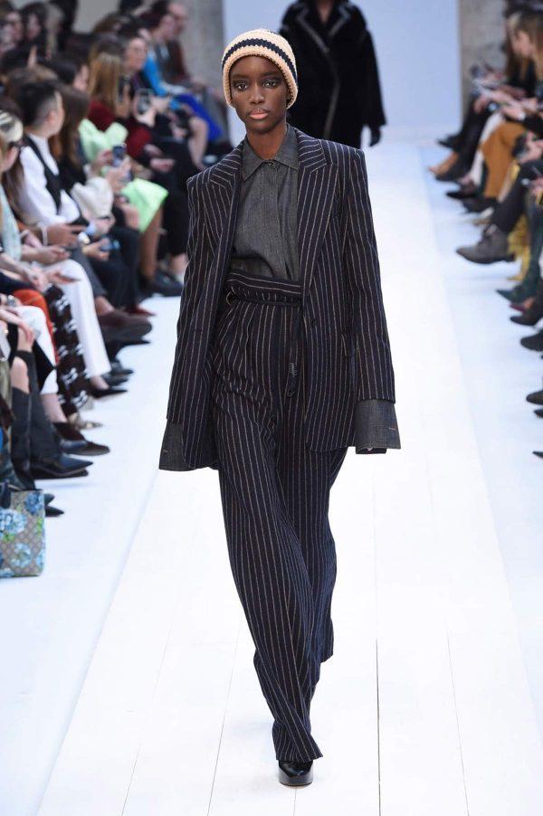max-mara-aw2020-highwaist milan fashion week