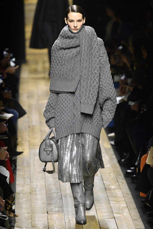 maille michael kors nyfw aw2020