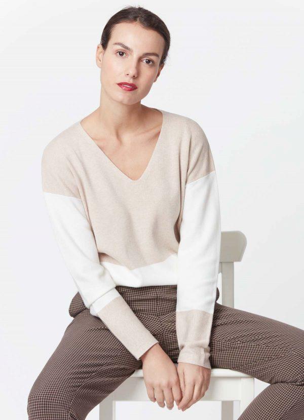 pantalon chino tenue classique