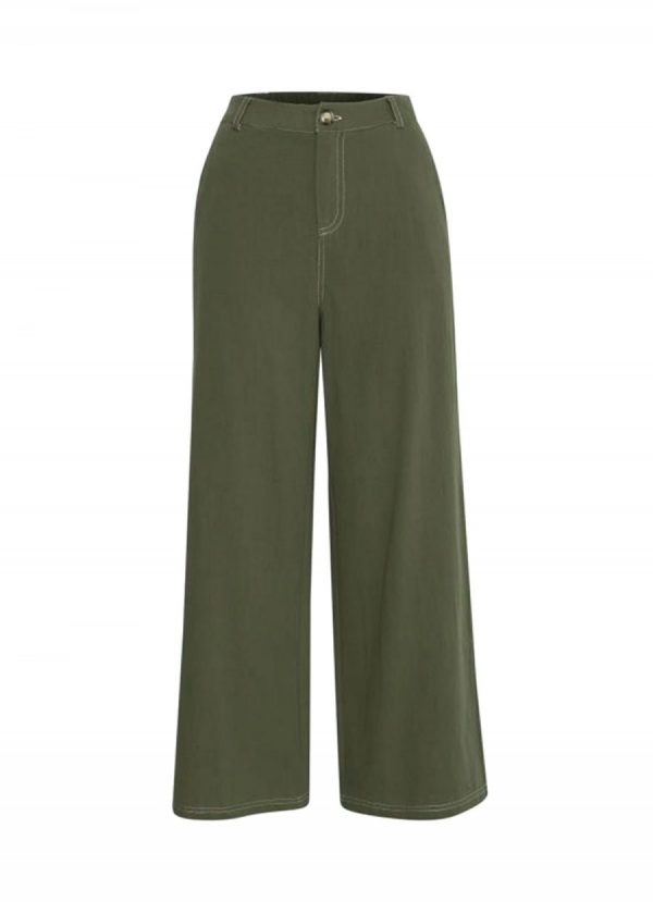 culotte trouser 70s spring trend