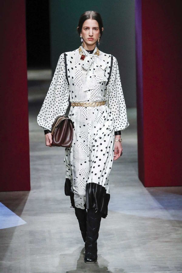 ports-1961-aw20-polkadots milan fashion week