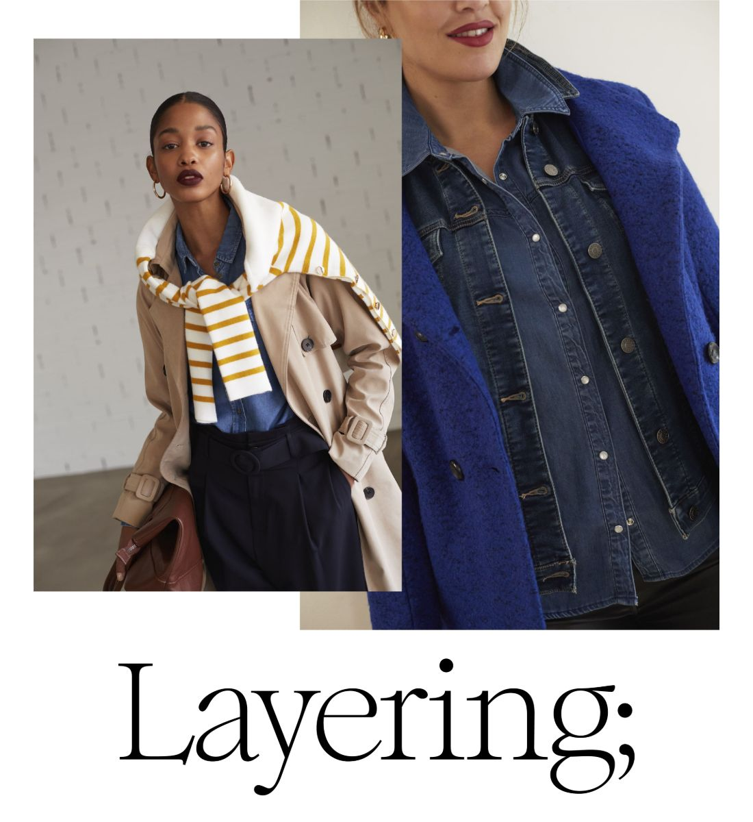 What Exactly is Layering?