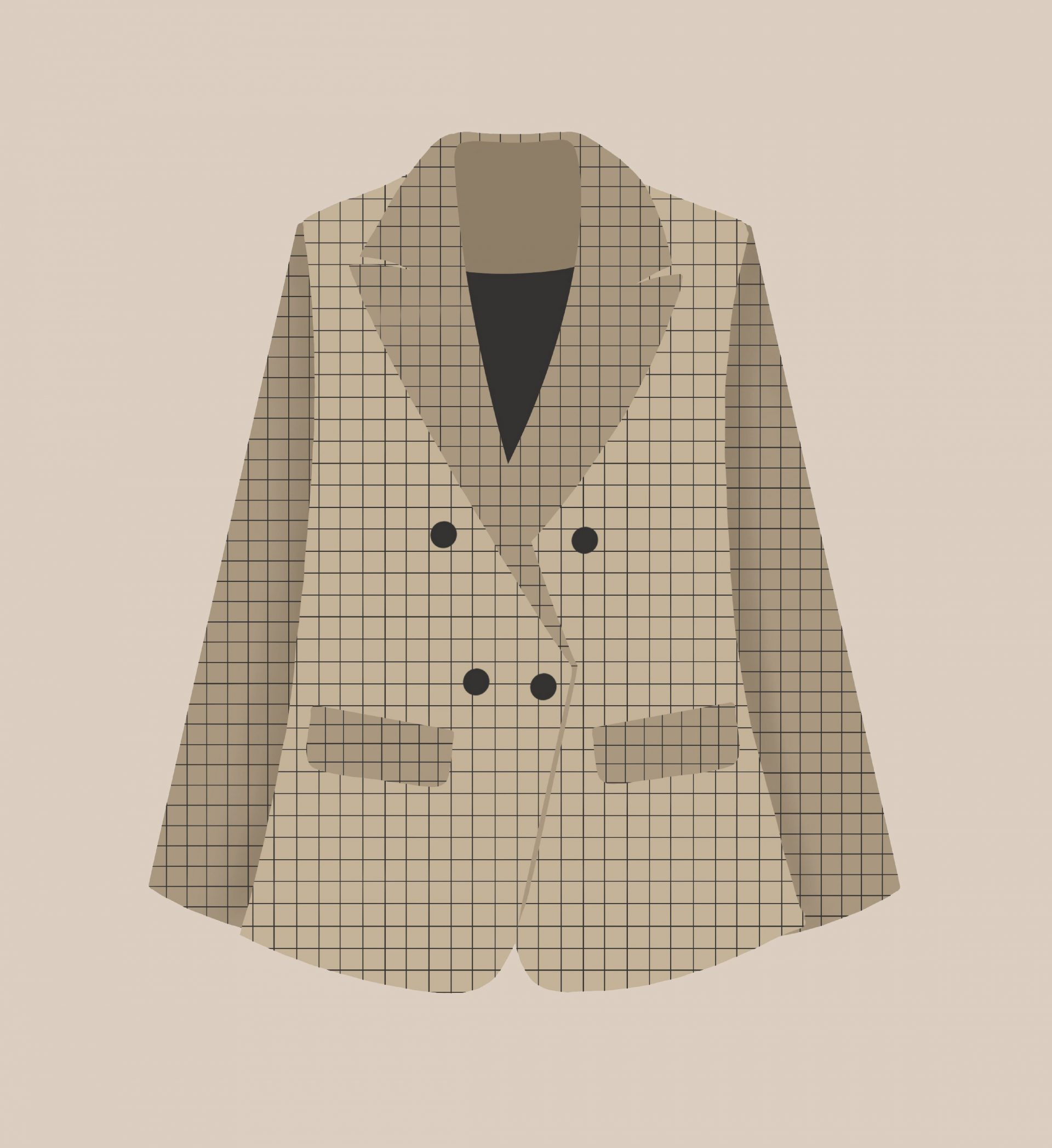 Vestes, manteaux et blousons : votre abécédaire de saison