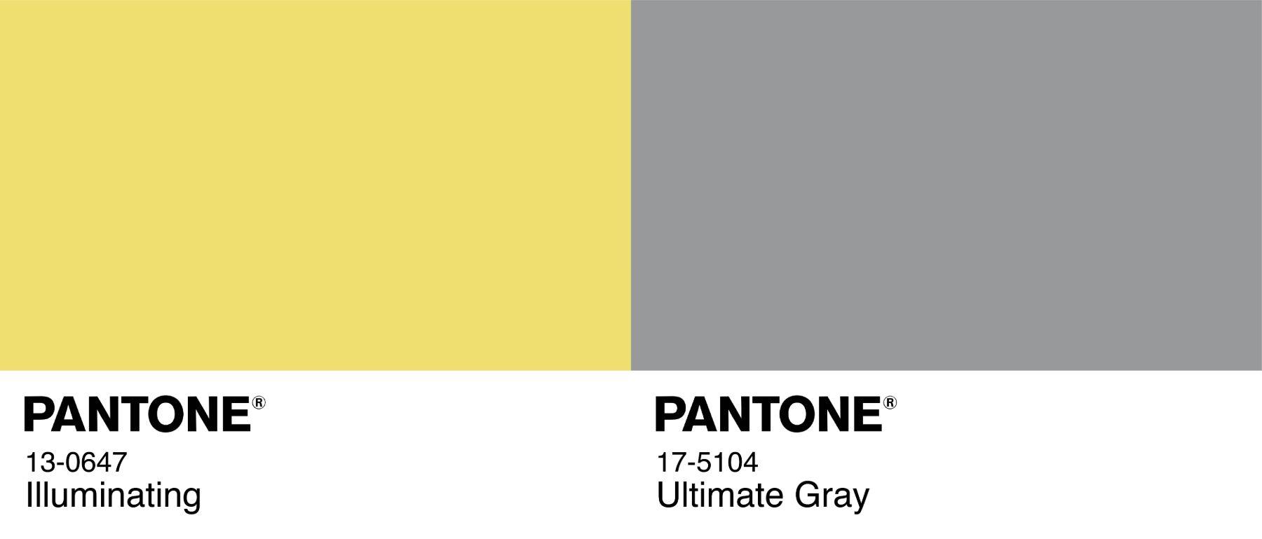 Meet your PANTONE Colours for 2021 - Lookiero Blog