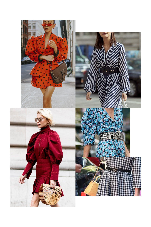 Comment bien choisir sa robe avec une morphologie en rectangle ?