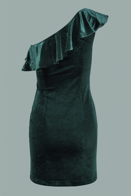 vestido fantasia tendencia 2021