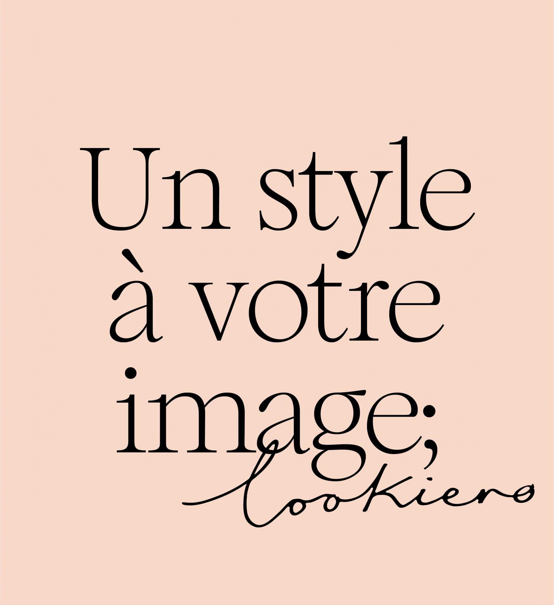 lookiero un style à votre image