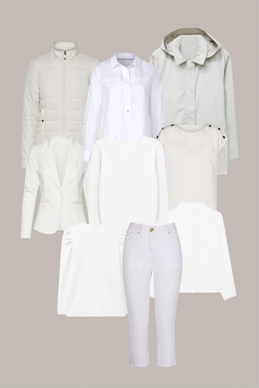 Comment porter du blanc avec style ?