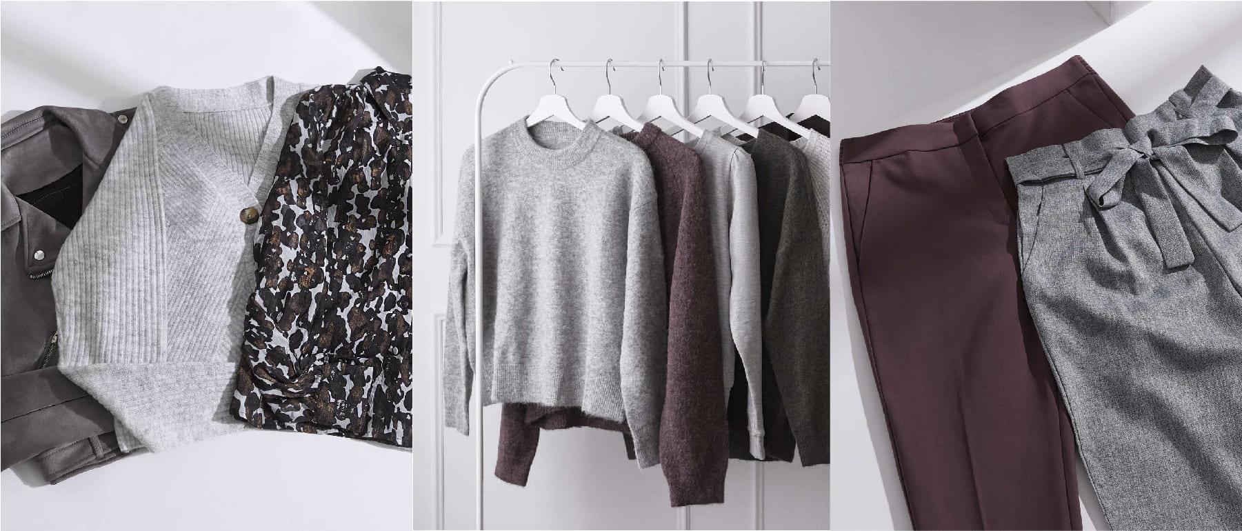 Comment porter le gris cette saison ?