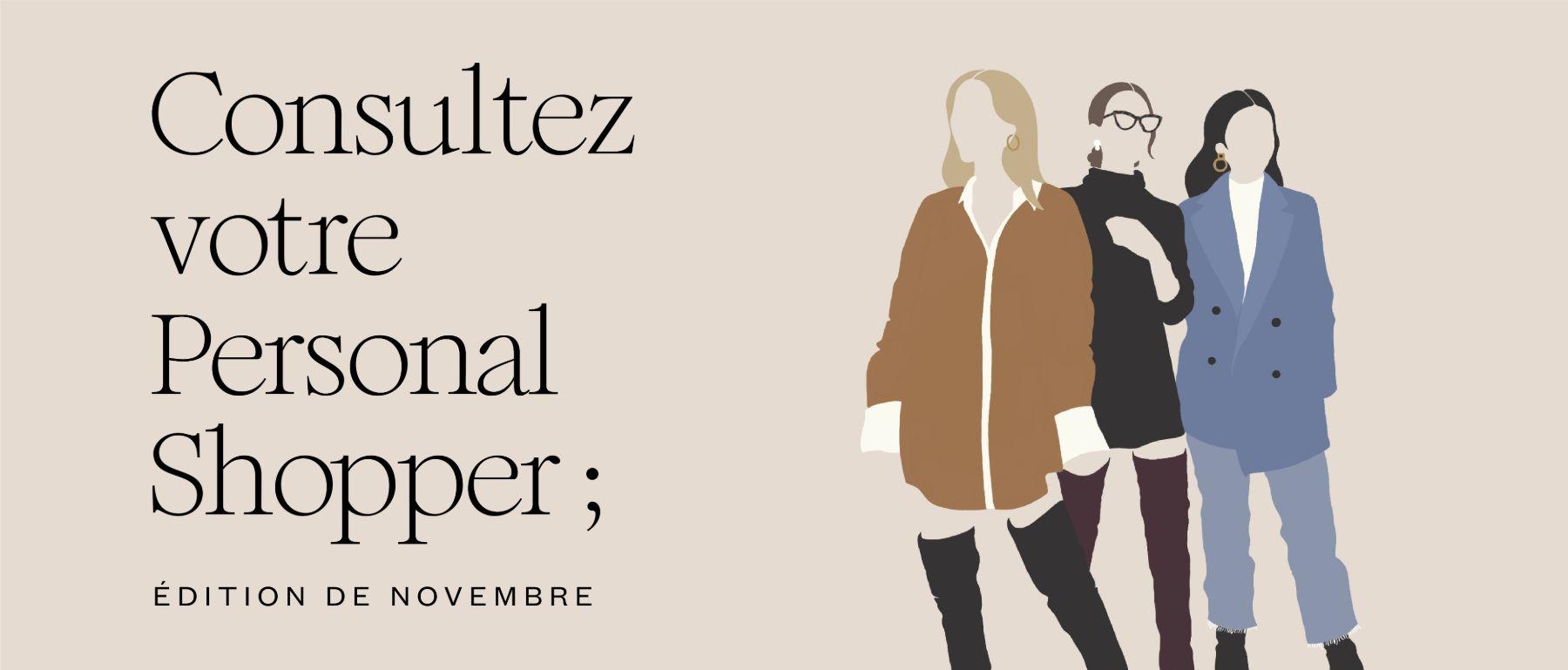 Tendance automne-hiver : vos styles à 40 ans et après