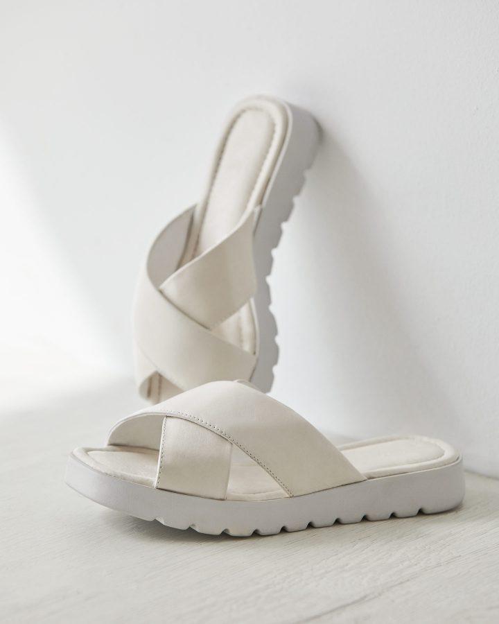 sandalias para pie cavo