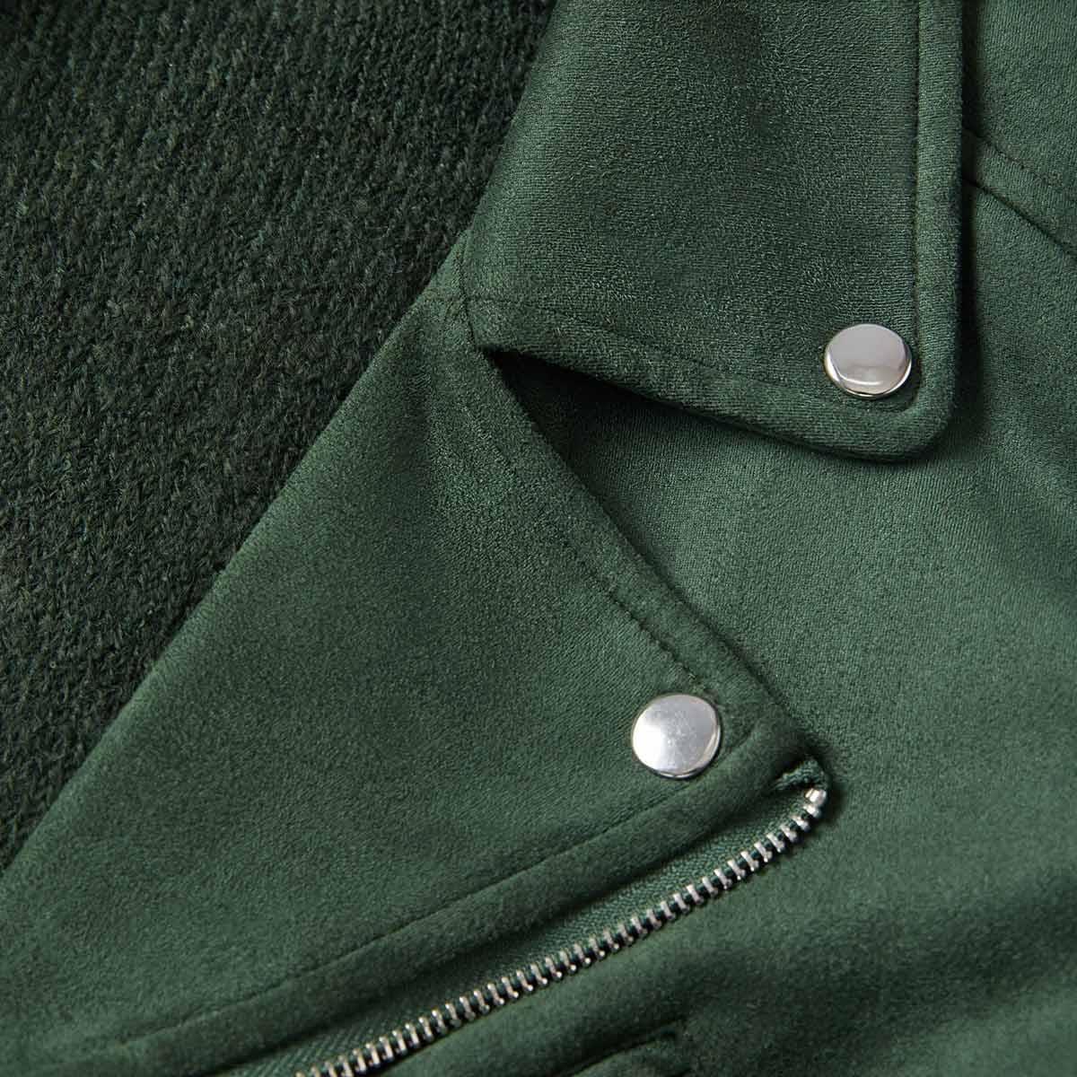 le vert pin couleur