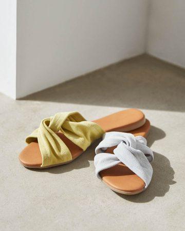 lucir pies este verano