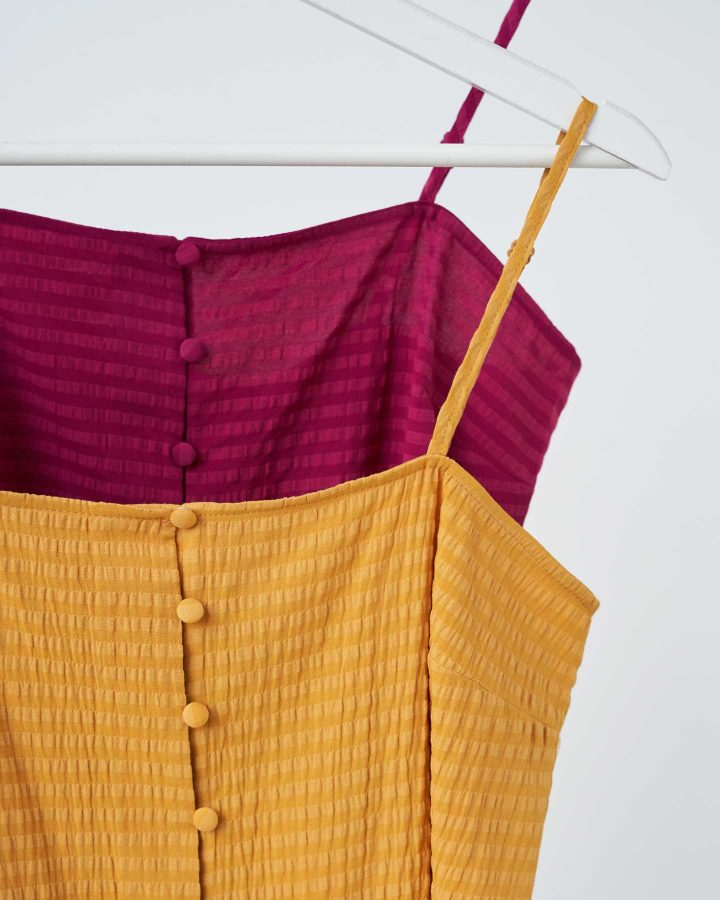 What Is Colour Blocking And How Can You Wear It?