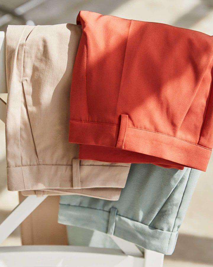 blazer colori