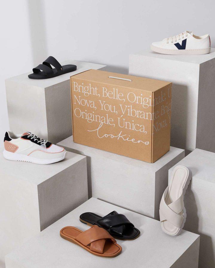 sapatos lookiero