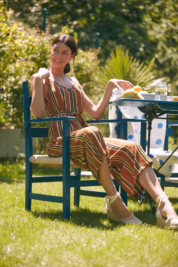 Cómo Vestir Para Una Barbacaoa Lookiero Blog