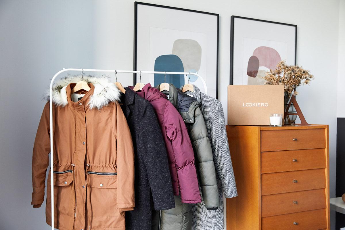 5 abrigos para el invierno