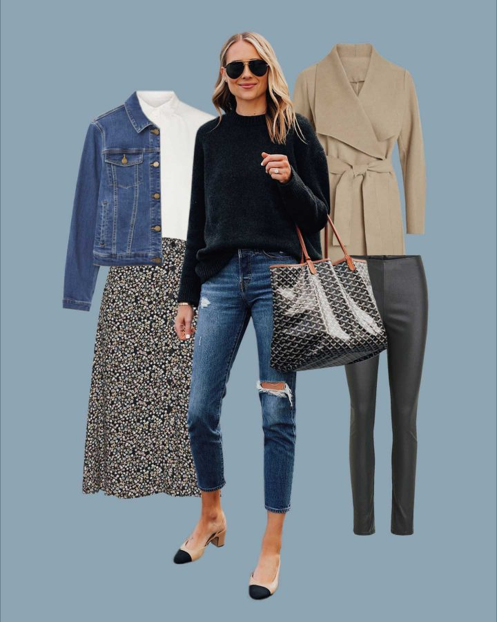 What is the Business Casual Style? - Lookiero Blog