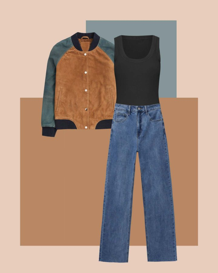 Le look aesthetic façon Indie