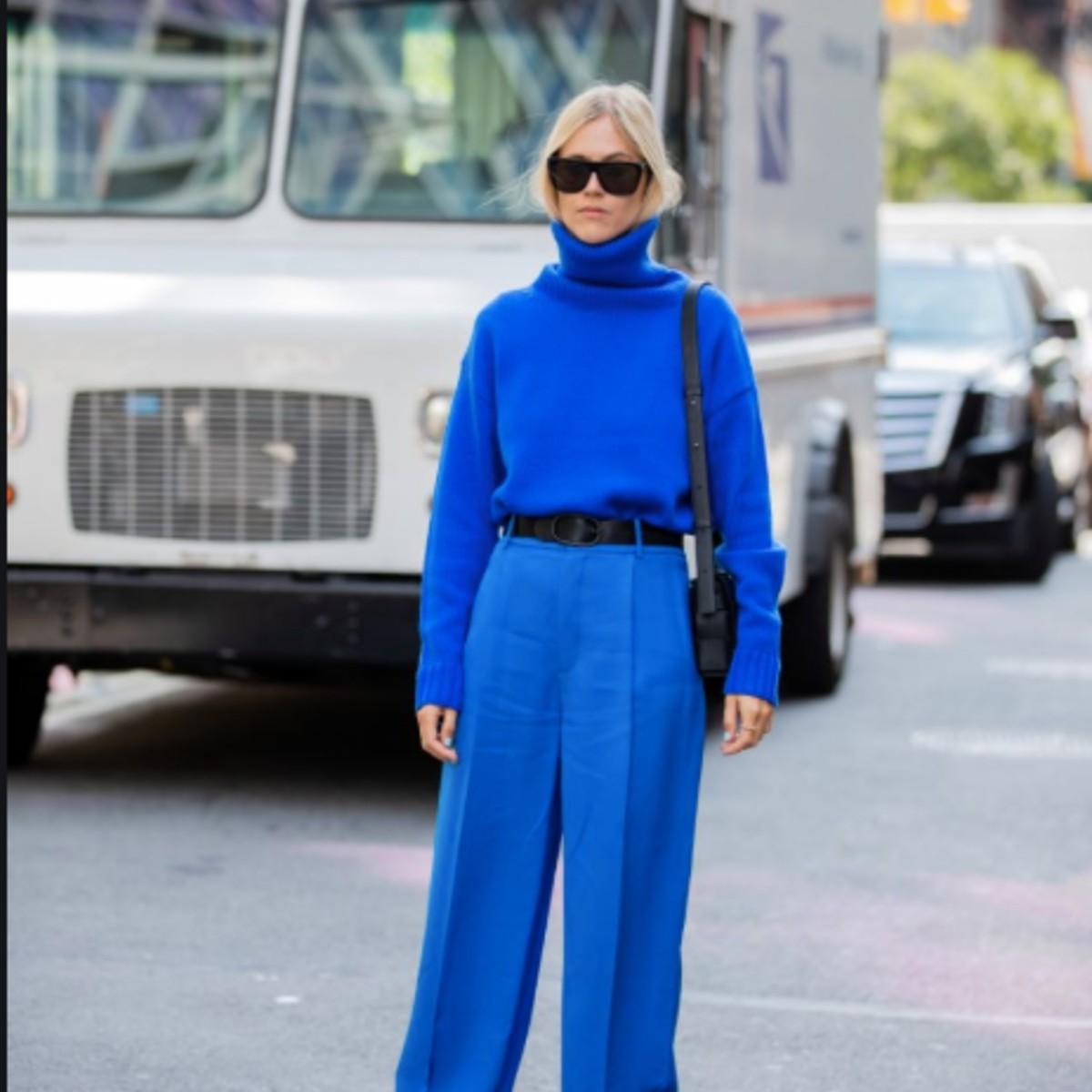 classic blue pantone inspiration