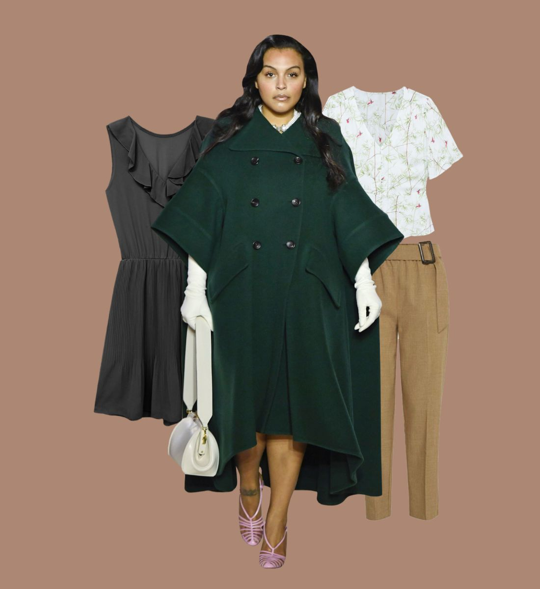 Plus Size Style Guide