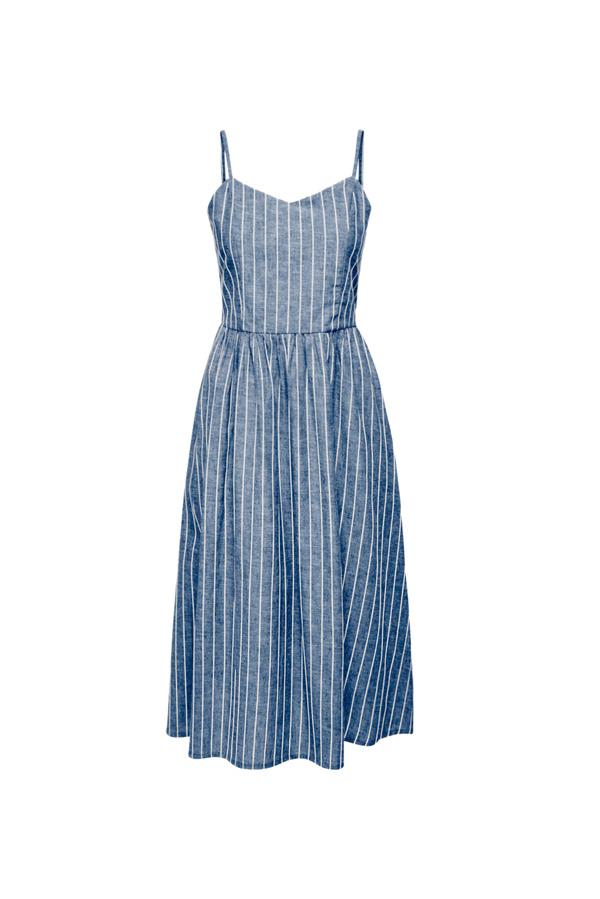 vestido verano primer trimestre embarazo
