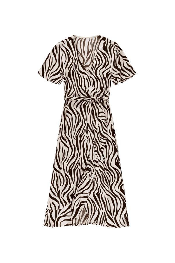 maxi vestido estilo glam