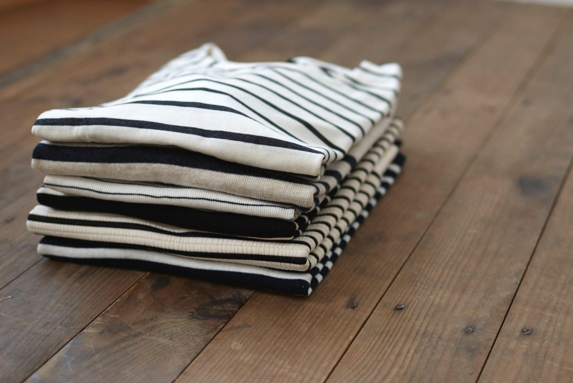 Guapa y con estilo: camisetas marineras