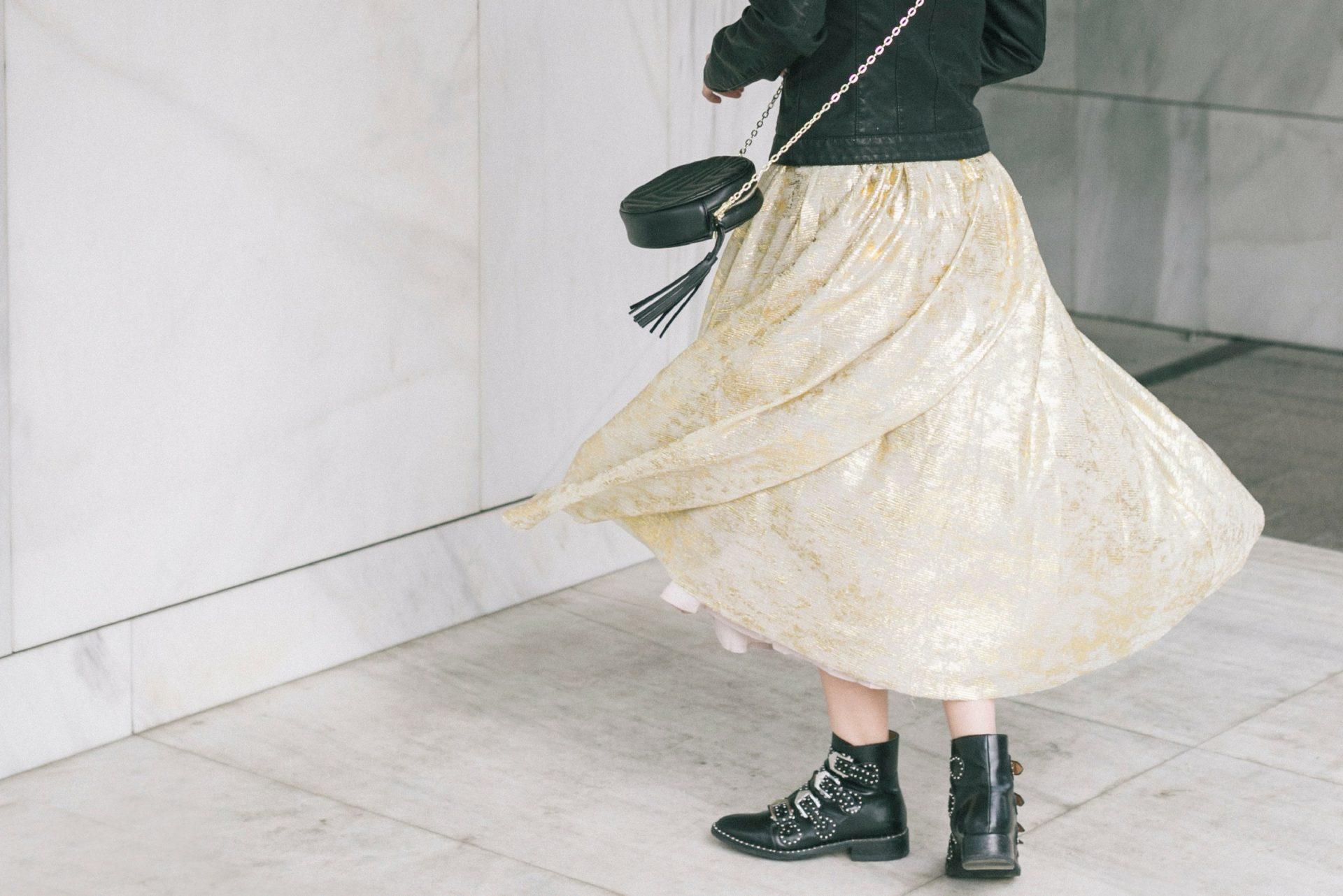 Faldas para estilos diferentes