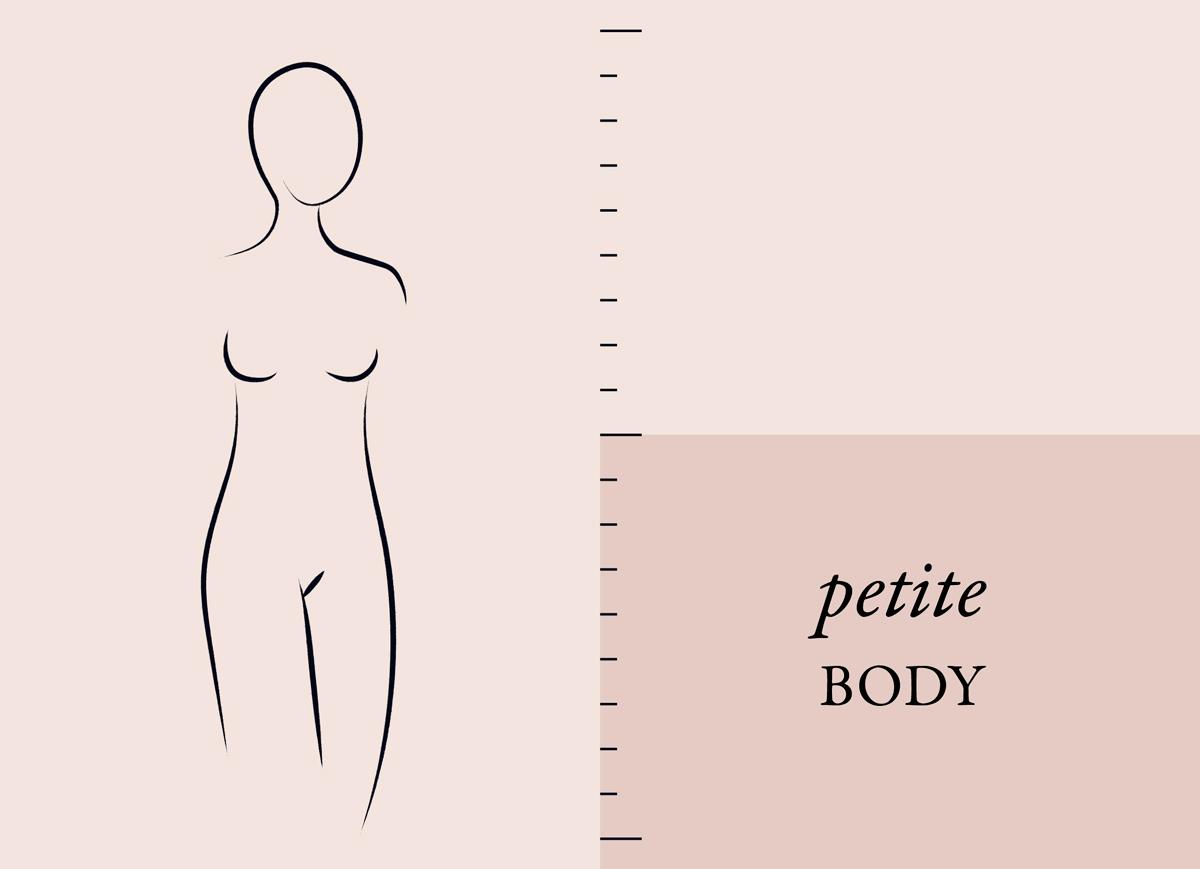 Petite Body