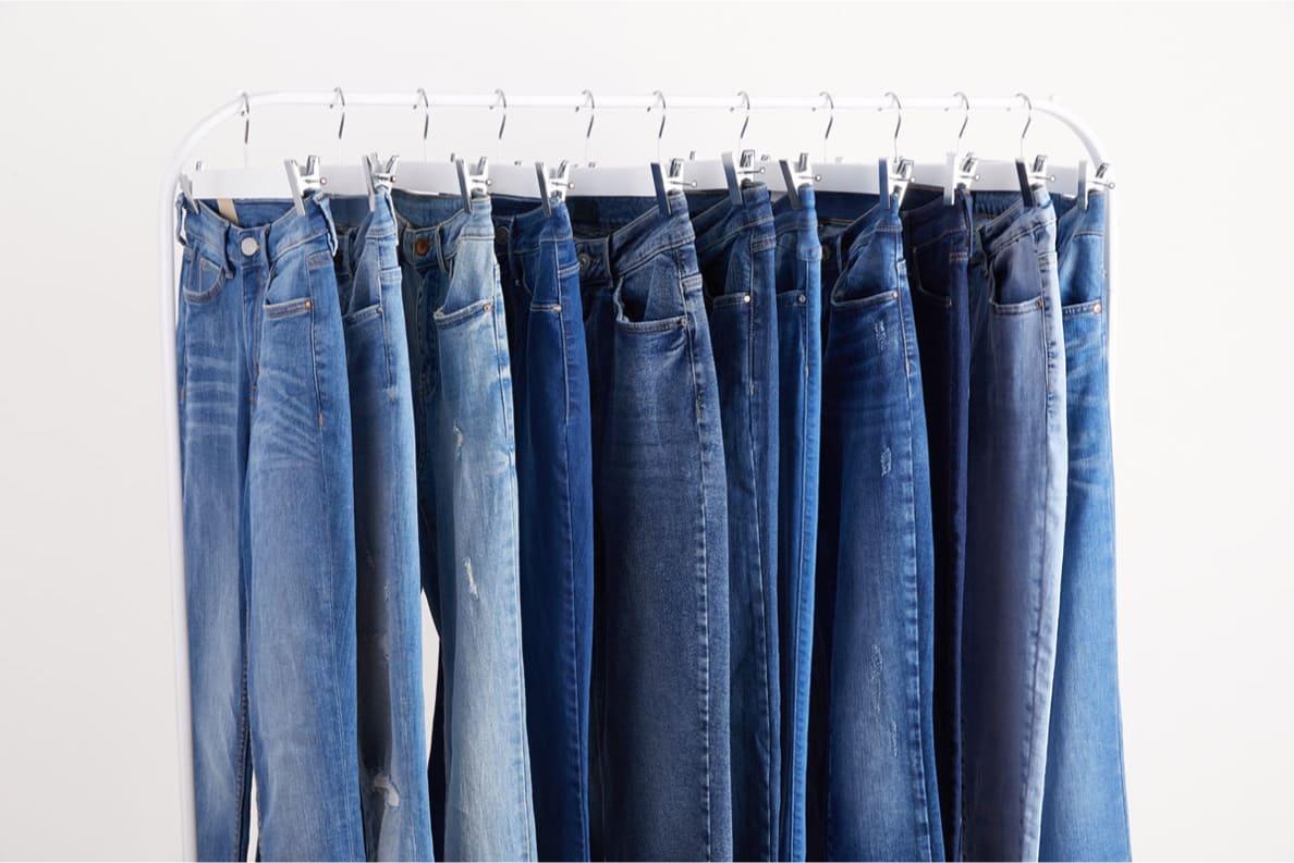 9 jeans que tiene que conocer