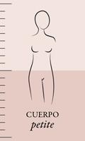 cuerpo petite