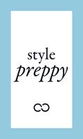 estilo preppy