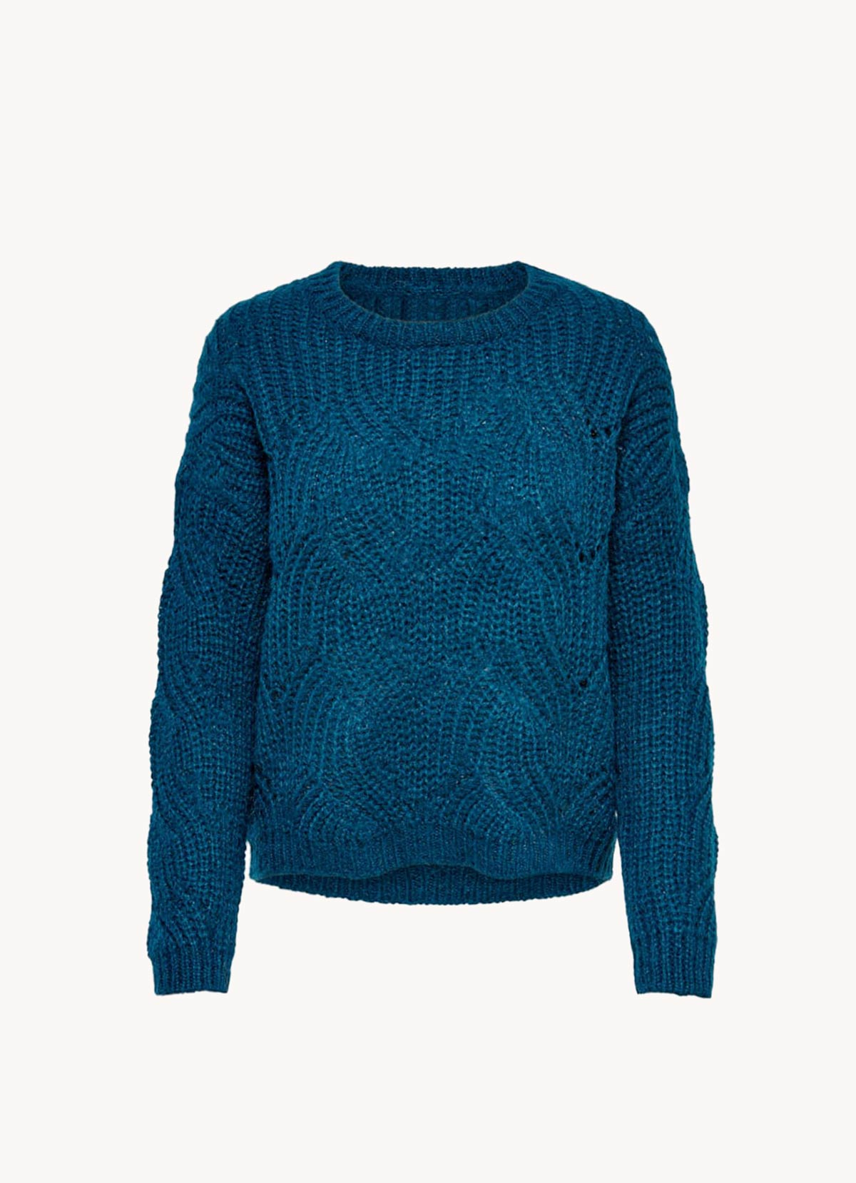 jersey punto grueso classic blue