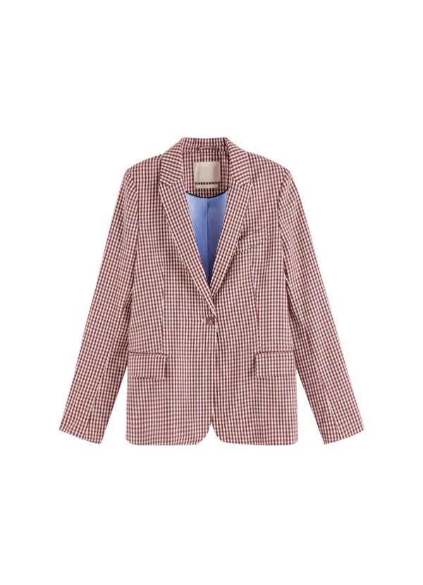 blazer para look parisino