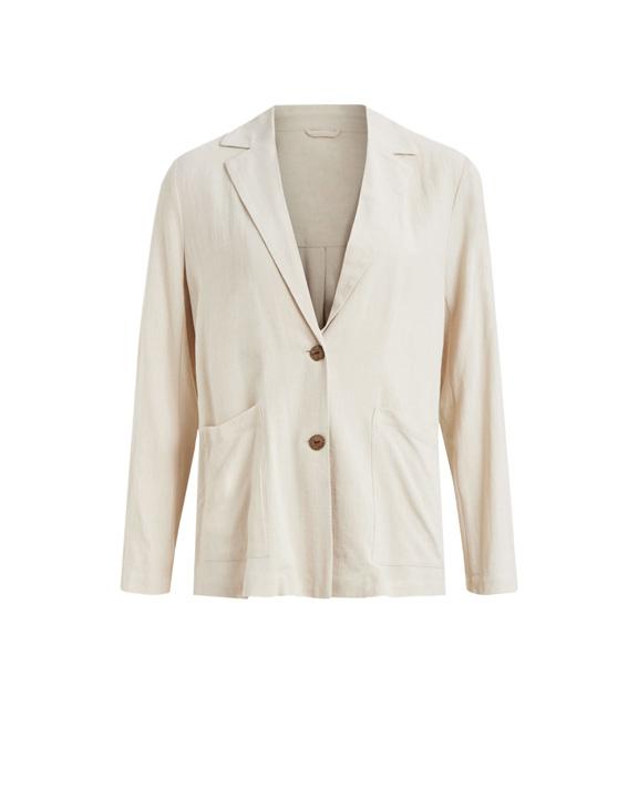 blazer bianchi