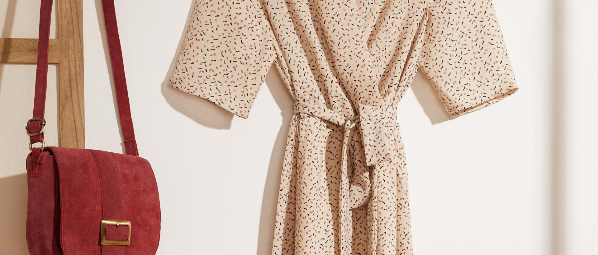 Les 10 vêtements pour mettre en valeur une silhouette en sablier cet été