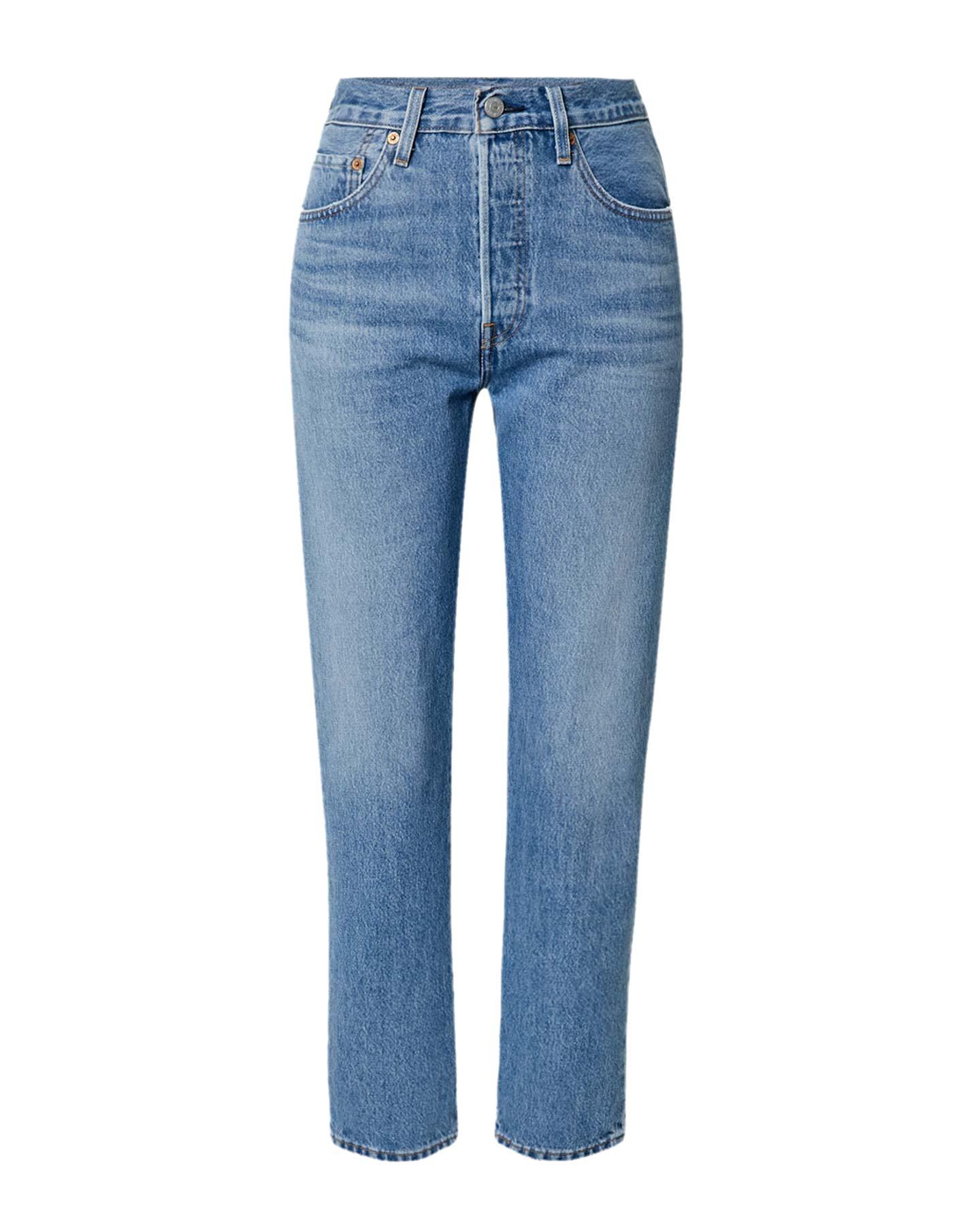 pantalón mom-jean primavera