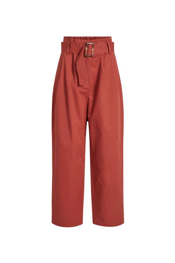 pants taille haute