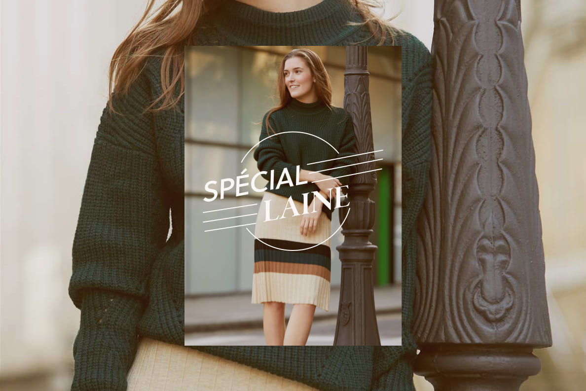 Special laine