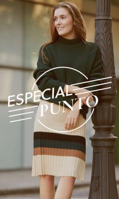 looks con prendas de punto y lana