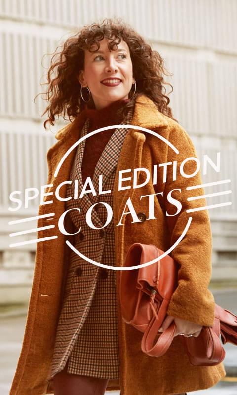 special coats