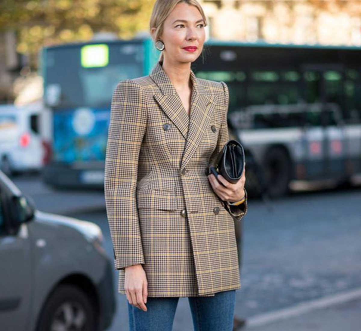 How To Achieve The Parisian Look