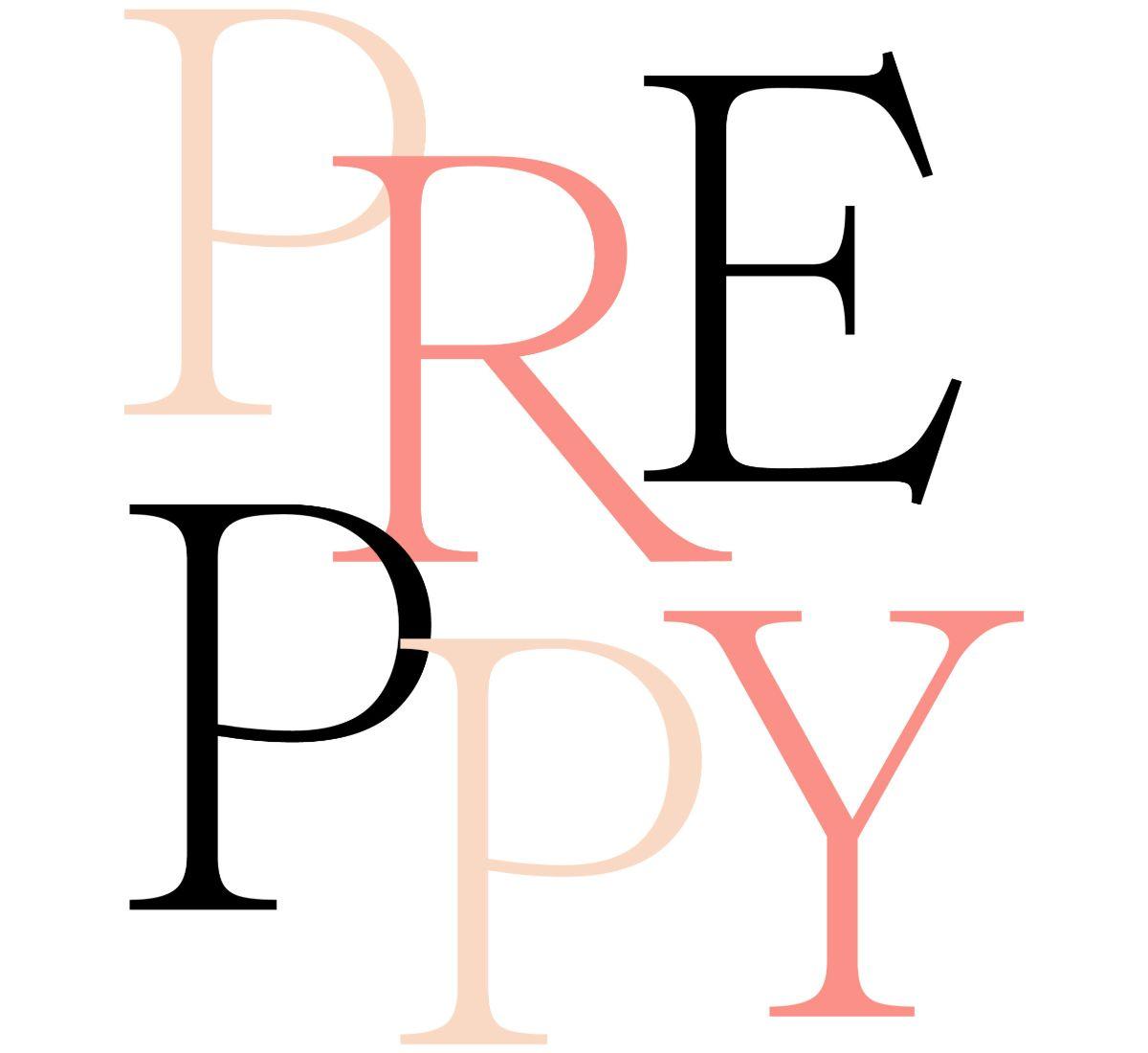 Qu'est-ce que le style preppy ?