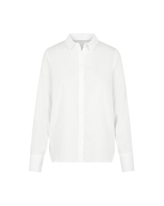 chemise blanche neutre