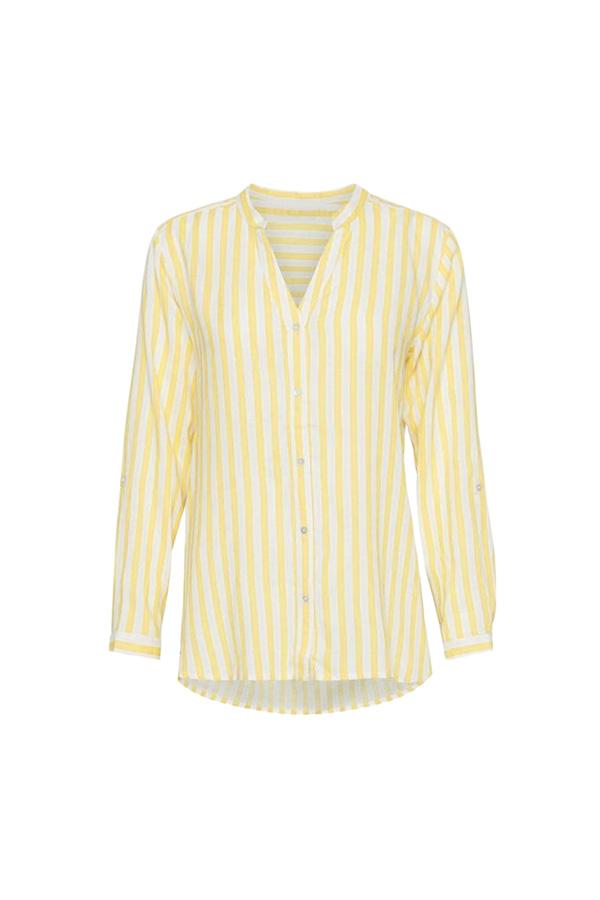 le chemise illuminating pantone 2021